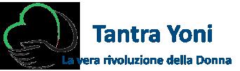 Tantra Yoni Logo